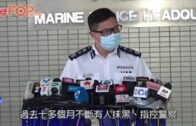 陳天柱形容衝突雙方旗鼓相當  鄧炳強:評論不影響檢控