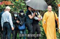 潘母向陳同佳下通牒 指10月23日後赴台不求情