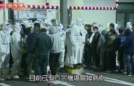 上海浦東群組增至8人 連夜檢測場面混亂