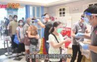 林鄭:首批100萬劑疫苗 最快明年1月到港