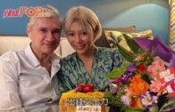 獲美國傑出打星獎恨有代表作 陳鈺芸最想演發哥保鏢