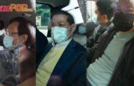 路透: 大拘捕只屬行動一部份 北京擬改變香港政治體制