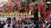 林村許願節今年取消 許願廣場年初一至十五關閉