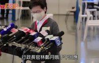 本港周一增14宗確診 患者涉收銀及保安等