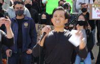 加州副檢察長張人傑 反仇視亞裔講話