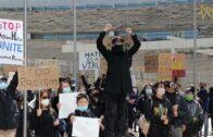 聖荷西亞太裔反仇視千人大集會