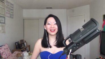 專訪2007星島最上鏡小姐、迪士尼、 Netflix 配音員阮聖宇Sanyee Yuan