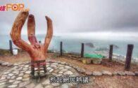 揭「3指怪爪」屬試驗性質裝置 漁護署:現已拆除