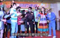 已收通知頂替王祖藍拍古裝劇 周嘉洛不捨離開《愛.回家》