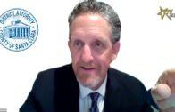 聖縣助理檢察官博亞斯基 Jay Boyasky 談仇視犯罪和仇視事區別以及件該如何應對