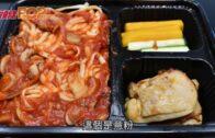 試食國泰隔離營飯餐 林健鋒:「唔會係劣食」