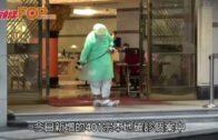 新增667宗本地確診個案 台灣再多13人死亡