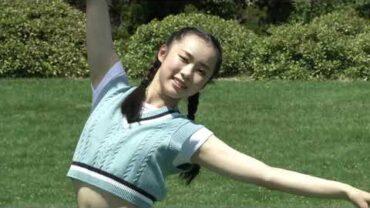 2021星島六月封面佳麗—Jessica Li 李佳佳
