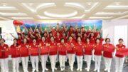 《愛我中華》美國亞洲耆英慈善會合唱團