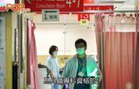 醫生不足│冀修例吸引有質素醫生來港 陳肇始不認為「中門大開」