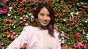 2021星島七月封面佳麗—Ashley Wong 黃雍祺