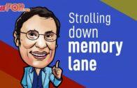又中又英|Strolling down memory lane
