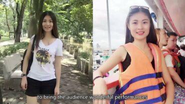 2021星島八月封面佳麗—Kelly Zhao 趙麗雲