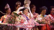 2022年度全美華埠小姐選美暨加冕舞會