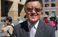 (粵)聖他克拉縣史上首位華裔參事李洲曉談聖荷西巿府向華裔道歉