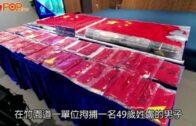 十一國慶|無業男涉侮辱國旗被捕 警另追緝30歲無業男