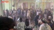 阿富汗局勢|坎大哈清真寺爆炸 至少60死60傷